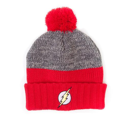 Bonnet - Flash - Logo