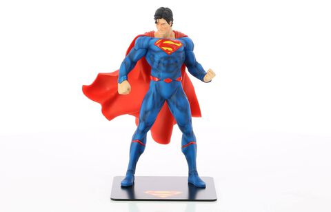 Statuette Kotobukiya - DC Comics - Superman Rebirth 20 cm