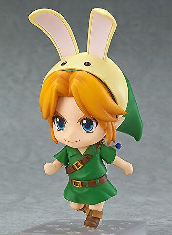 Figurine Nendoroid - Legend of Zelda : Majora's Mask