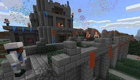 Minecraft Edition Limitée