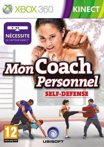Mon Coach Personnel : Self-defense (kinect)