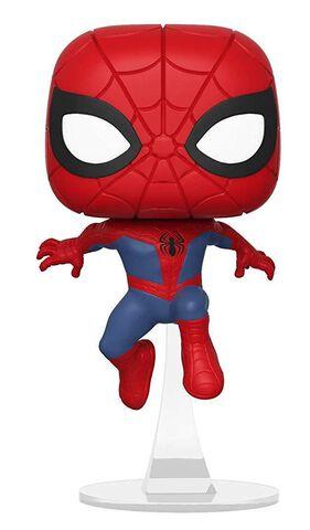 Figurine Funko Pop! N°404 - Spider-Man - Bobble Spider-Man