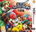 Super Smash Bros. pour Nintendo 3DS