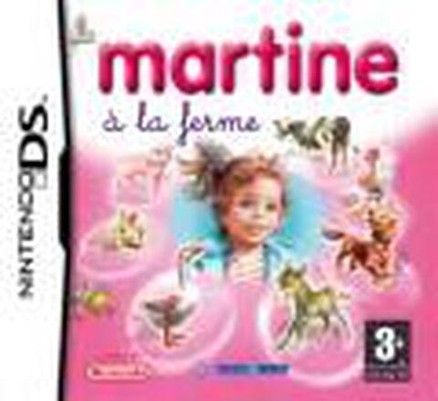 Martine A La Ferme