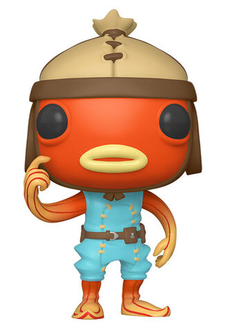 Figurine Funko Pop! N°568 - Fortnite - S4 Fishstick