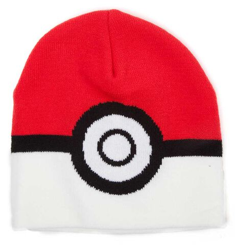 Bonnet - Pokémon - Pokéball