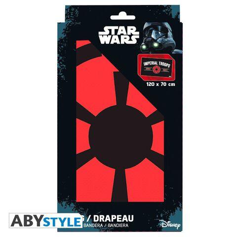 Drapeau - Star Wars - Empire 70x120