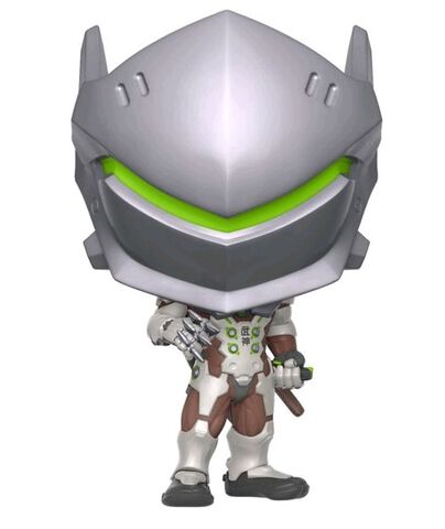 Figurine Funko Pop! N°347 - Overwatch - S4 Genji