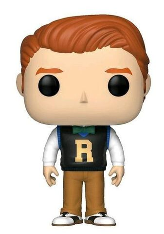 Figurine Funko Pop! N°730 - Riverdale - Dream Sequence Archie