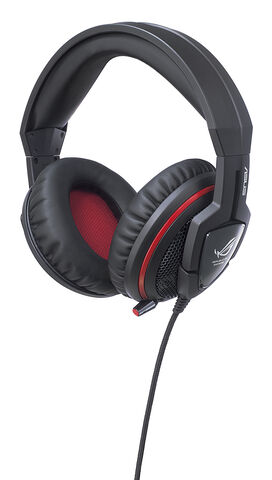 Casque Filaire Gamer Asus Rog Orion