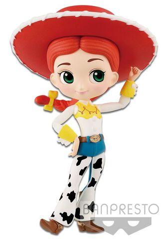 Figurine Q Posket Petit - Toy Story - Jessie