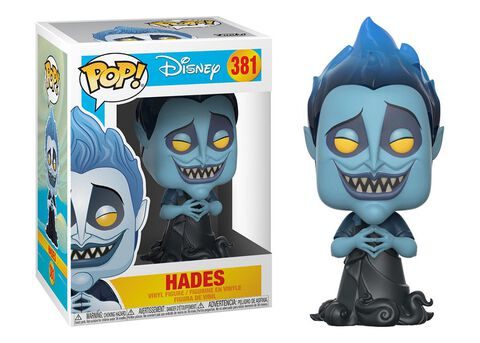 Figurine Funko Pop! N°381 - Hercule - Hadès