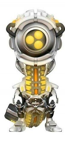 Figurine Funko Pop! N°260 - Horizon Zero Down - Watcher