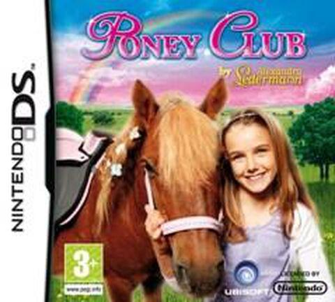Poney Club, By Alexandra Ledermann