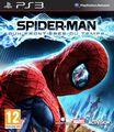 Spiderman Aux Frontières Du Temps
