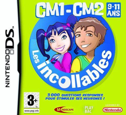 Les Incollables Cm (cm1+cm2)