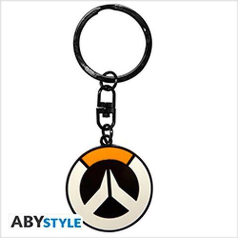 Porte-cles - Overwatch - Logo