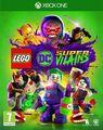 LEGO DC Super Vilains - Jeu complet - Version digitale