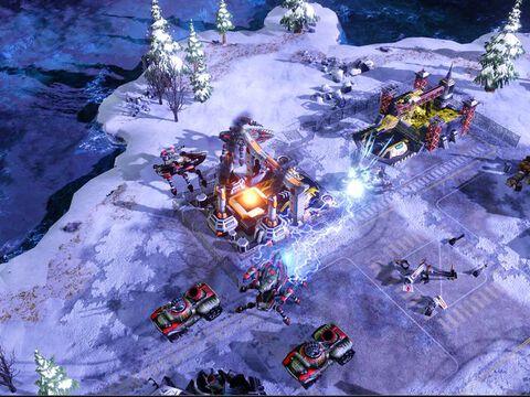 Command & Conquer, Alerte Rouge 3
