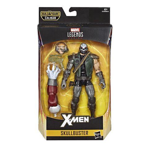 Figurine Marvel - X-Men Legends - Skullbuster