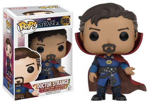 Figurine Funko Pop! N°169 - Docteur Strange - Docteur Strange