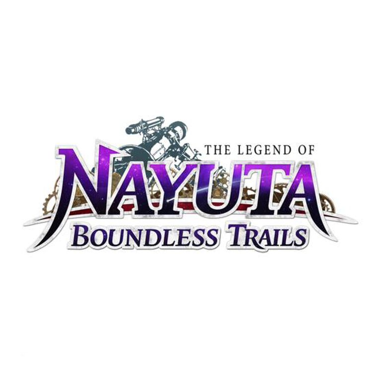 The Legend Of Nayuta Boundless Trails
