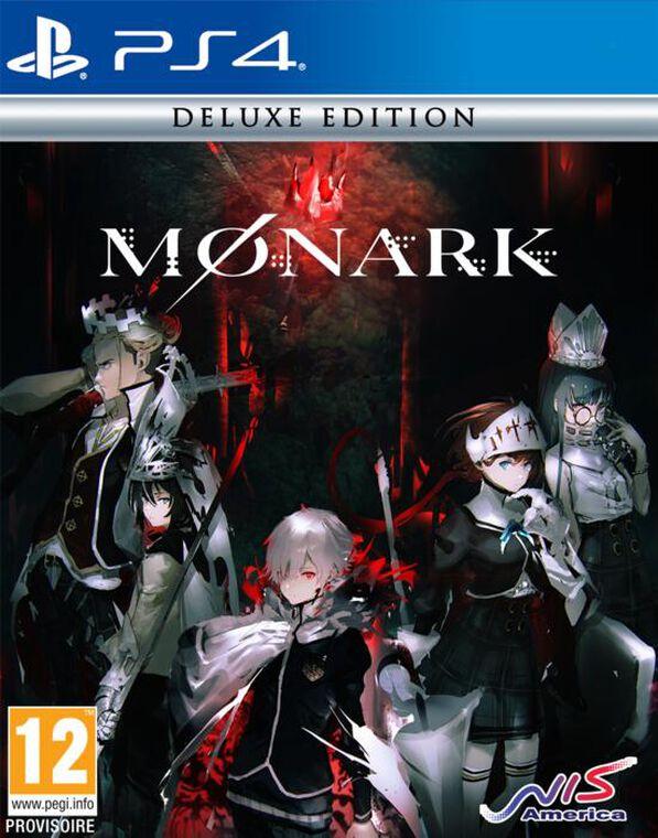 Monark Deluxe Edition
