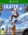 Skater Xl (ue)