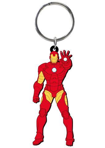 Porte-clés - Iron Man