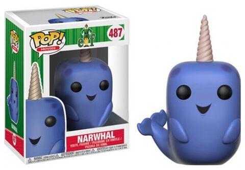 Figurine Toy Pop N°487 - Elf - Narwhal (exc)