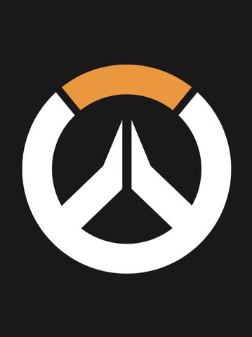 Couverture - Overwatch - Logo