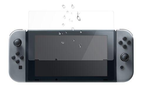 Ecran de protection haut de gamme (verre trempé)