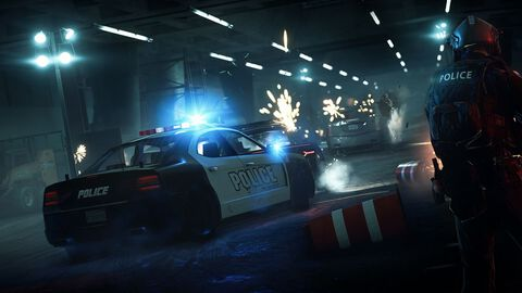 DLC - Battlefield Hardline - Criminal Activity Xbox One
