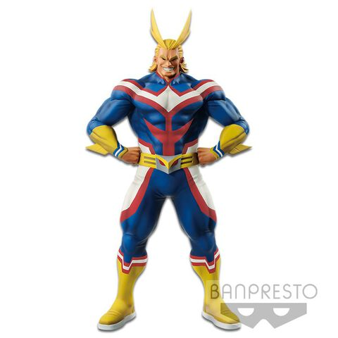 Figurine - My Hero Academia - Age of Heroes All Might