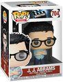Figurine Funko Pop! N°704 - Réalisateurs - J.j. Abrams