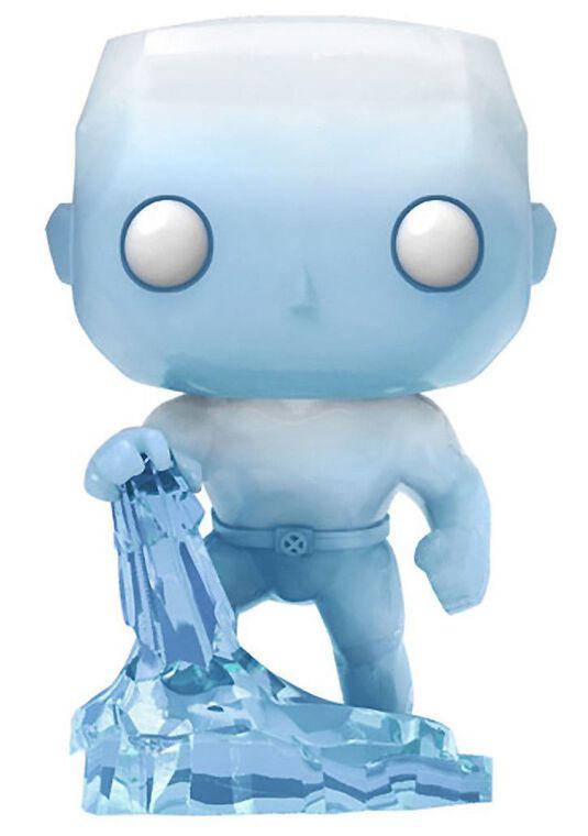 Figurine Toy Pop N°218 - Marvel - Iceman