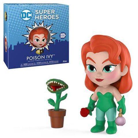 Figurine 5 Star - DC Comics - Poison Ivy