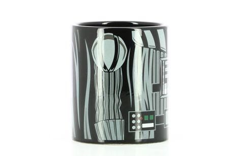 Mug Mata - Star Wars - Dark Vador