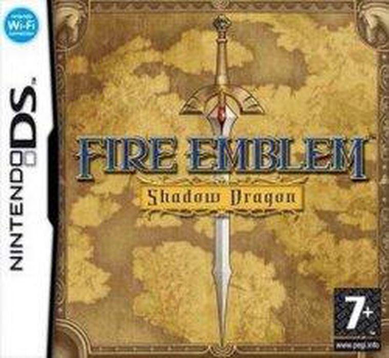 Fire Emblem, Shadow Dragon