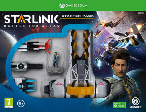 Starlink Kit De Démarrage