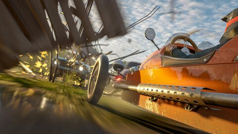 Forza Horizon 4 - Jeu complet - Version digitale