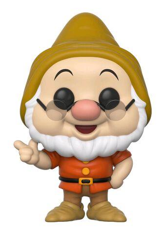 Figurine Funko Pop! N°346 - Blanche Neige - Prof