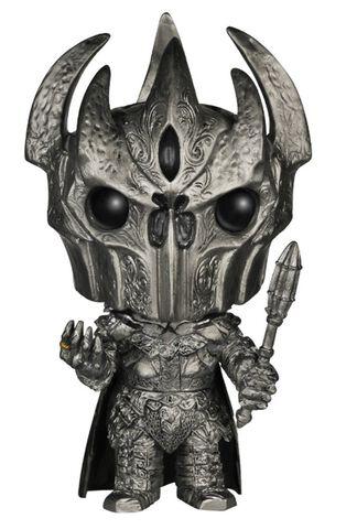 Figurine Funko Pop! N°122 - Le Seigneur Des Anneaux - Sauron