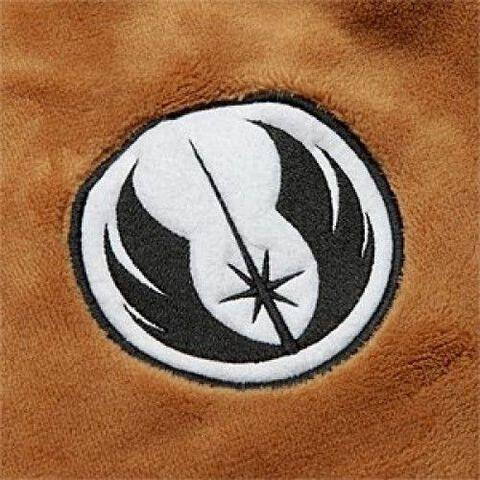 Couverture à manches - Star Wars - Robe Jedi - Exclusivité Micromania-Zing