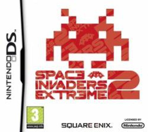 Space Invaders, Extreme 2