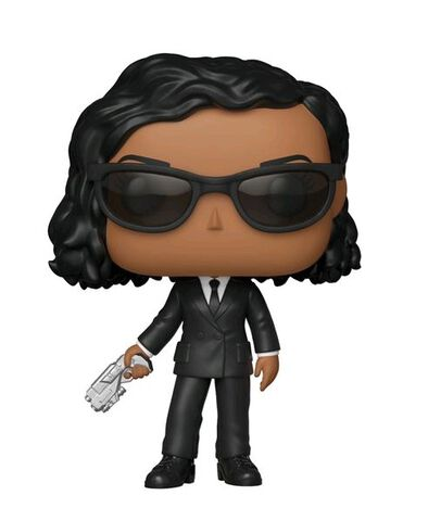 Figurine Funko Pop! N°739 - Men in Black - Agent M