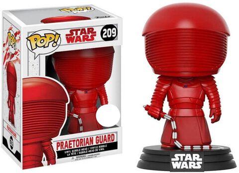 Figurine Toy Pop N°209 - Star Wars E8 Tlj - Praetorian Guard (exc)