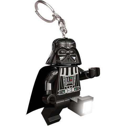 Porte-clés Star Wars Led Dark Vador