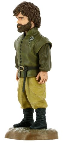 Figurine - Game of Thrones - Tyrion Lannister Main de la Reine