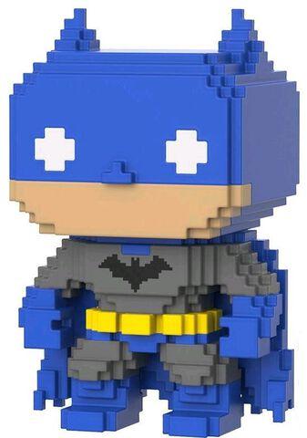 Figurine Funko Pop! N°81 - Batman - 8 Bit Batman Nycc 2017